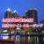 【台湾・高雄の観光名所】愛河でナイトクルージングしながら夜景を楽しもう!